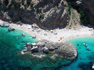 Apartment Corallo beach 5A, Cala Gonone