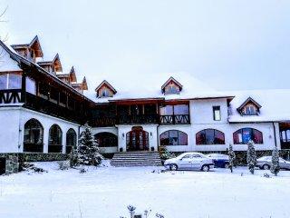 old court inn-Hanul Curtea VECHE