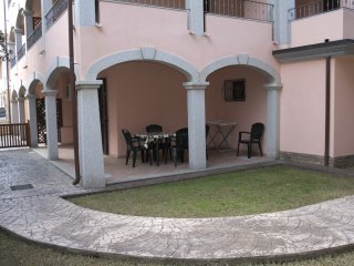 Corallo Apartment 2A