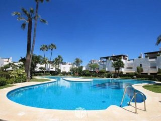 Beach Side House San Pedro, marbella