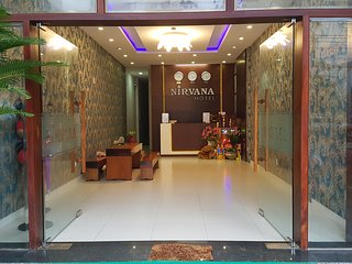 Luxury Nirvana Hotel