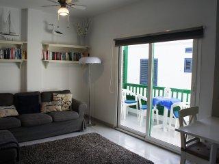 Bonito apartamento en el centro de Playa Blanca