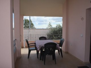 Apartment Corallo beach 4A