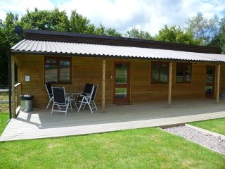 Woodside Cottages (Beech) - self-catering accommodation in the heart of Sussex