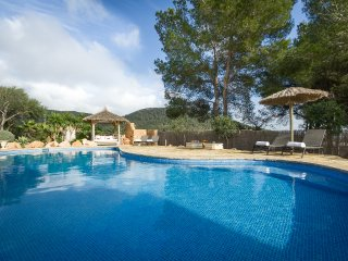 Villa Mandalay - Luxury Villa for rent in San Jose Ibiza
