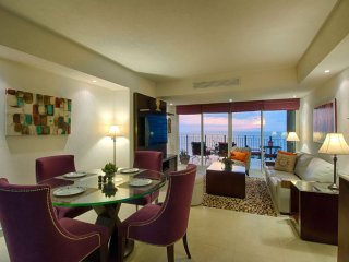 High-end Newly Furnished Beachfront Condo