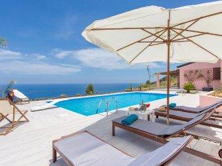 Villa delle Marine, stunning sea view