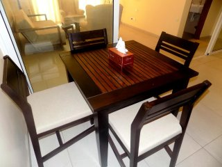 CASA ALTA Classic Apartment in Candolim