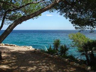 Apartamento Calafate 4 con vistas al mar