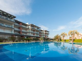 ATMOSFERA - Condo for 6 people in Oliva Nova