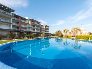POEMA - Condo for 4 people in Oliva Nova