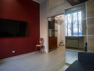 olimpic suite    appartamento  Stadio olilmpico grande Torino --palalapitour