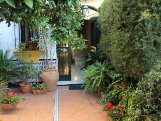 Townhouse 4 bedrooms, air conditioning, Guadalmar area la Churriana, Málaga, Malaga