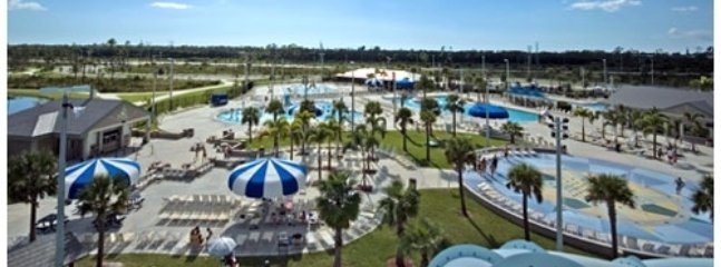 Sun-N-Fun Lagoon Waterpark  is just 20 minutes away.