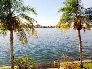 House for rent in Florida WATERFRONT
