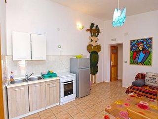 Apartment 1755