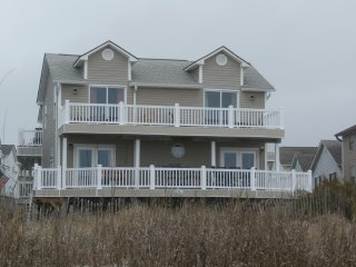 Spectacular View Totally Updated Oceanfront 5 BR /