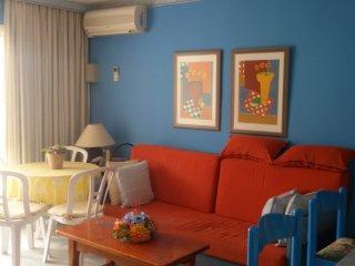 Apartamento en la playa 4 pax