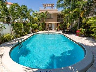 Penthouse: Luxurious Hotel Suite, Fort Lauderdale