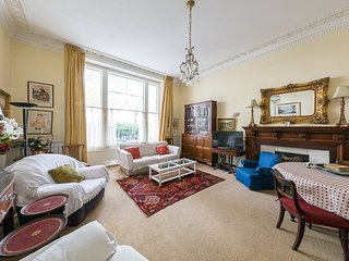 Westbourne Terrace, pro-managed