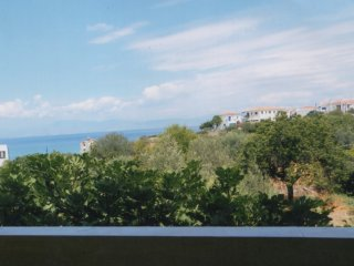 Summer flat in Angistri island, Saronic Gulf, Megalochori