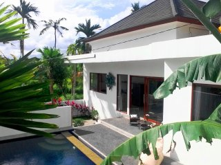 Sunset view villa - home away from home/40% discount