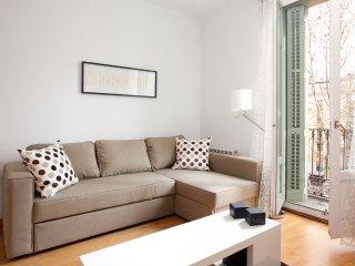 Ramblas Port Vell Apartment