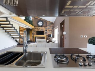 725 Villa with Pool in Leverano