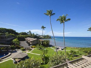 Kahana Sunset B2 - 2 bedroom / 2.5 baths, Honokowai