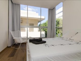 AMAZING 3 BEDROOMS TLV Beach, Jaffa