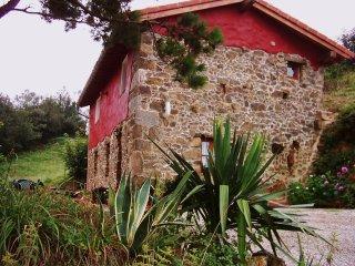 Casina de Giranes, Torazo