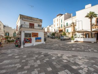 442 House at 350 Meters from the Beach of Otranto