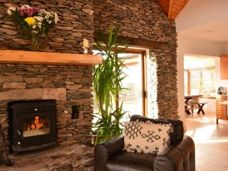 SeaView House - Perfect haven!, Dingle