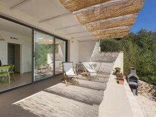 134 Modern House in Santa Cesarea Terme