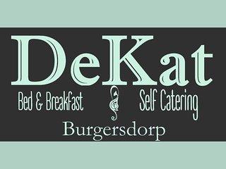 DeKat B&B and S/C