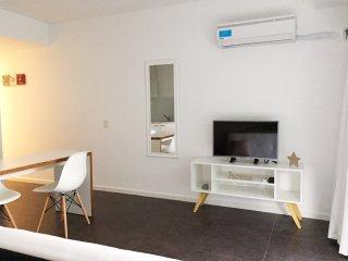 Divino Apartamento tipo Studio en la mejor zona de Belgrano, cerca de todo.