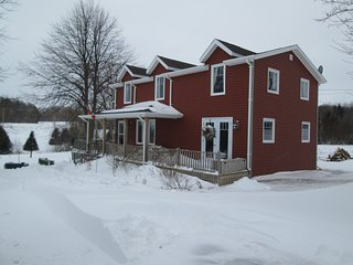 Cricker Cottage Rents for $1250.00/ week : TripAdvisor will add a processing fee, North Rustico