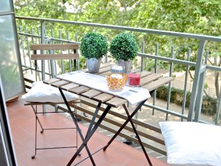 Relaxing 3BR with terrace near the beach - Ascot