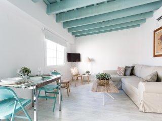 Apartmentsole - Cerrajería Terraza