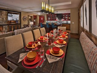 One Steamboat Place - Sundance Mountain #508: Ski-in/ski-out Luxury - 4BR, Steamboat Springs