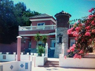 Hoy libre Villa chalet 4 dorm
