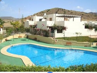 Villa Albanta - Acogedora Villa en el Parque Natural de Cabo de Gata