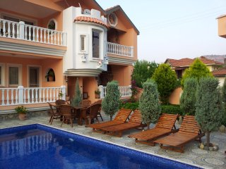 DALYAN PALACE- SELF CATERING HOLIDAY VILLA IN DALYAN
