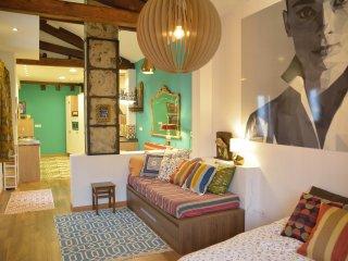 Apartamento centrico en casco antiguo de Zaragoza, Saragossa