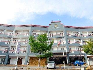 Prima Hotel melaka - Room Family Deluxe