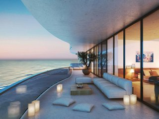 Luxurious Vacation Rental in Hollywood  - 2, Hallandale Beach