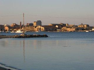Villa Lenzi vicino al mare climatizzata