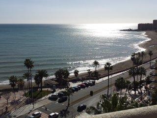 Benal Beach 2 dormitorios con vistas al mar