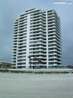 Great Beach Front Building