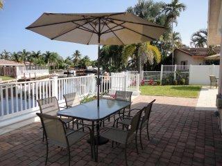 Florida Getaway Home